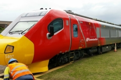 Train Wraps